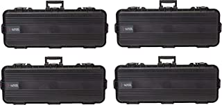 Plano All Weather Tactical Gun Case, 36-Inch (Pack of 4)