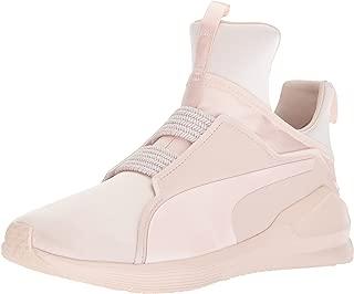 Women's Fierce Satin En Pointe Wn Sneaker