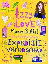 Expeditie vriendschap (IzzyLove)