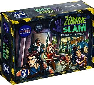 Zombie Slam Board Games