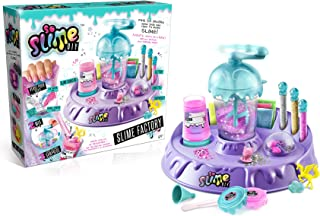 Canal Toys SSC 002 Slime Factory - Juego creativo, color
