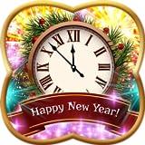 Invitaciones de fiesta de año nuevo