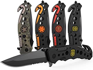 police pocket knife