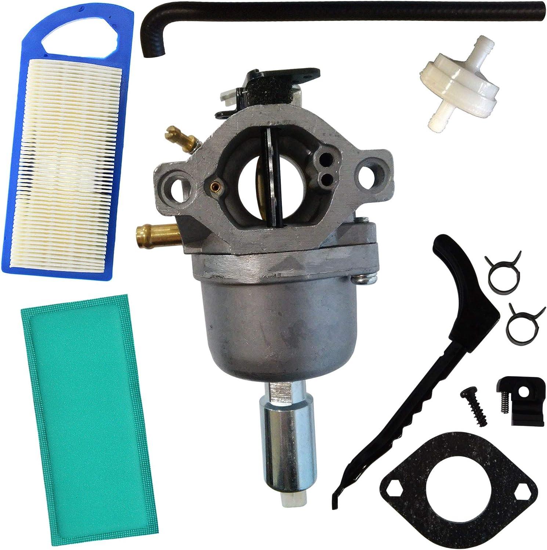 Fits John Deere Carburetor MIA12509 Replaces Briggs sale Max 40% OFF Stratton M