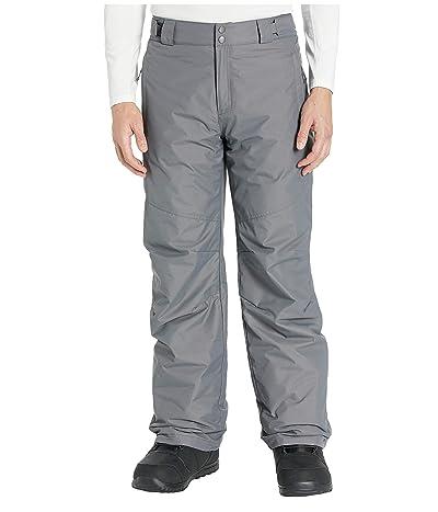 Columbia Bugaboo IV Pants (City Grey) Men