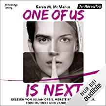 One Of Us Is Next (German edition): One Of Us Is Lying 2