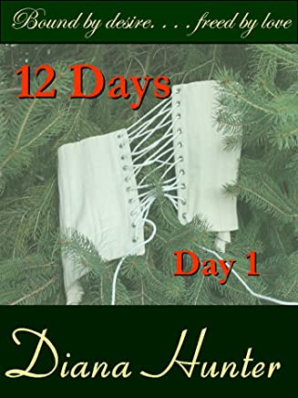 12 Days; The First Day of Christmas (English Edition)