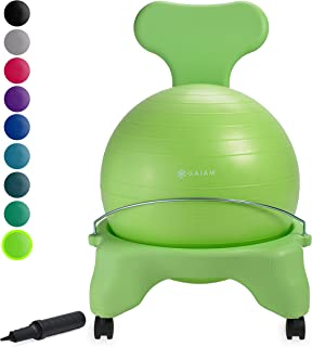 Best exercise ball chair holder Reviews