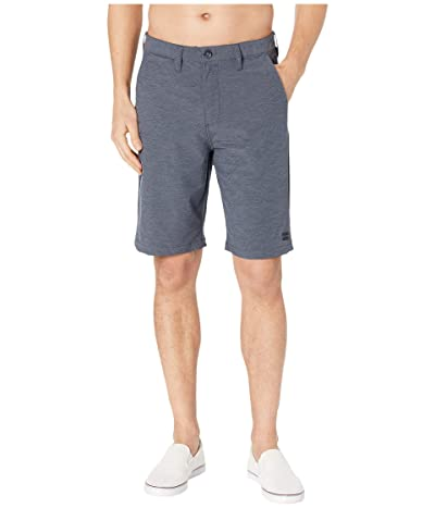 Billabong 21 Crossfire Submersible Shorts (Navy) Men