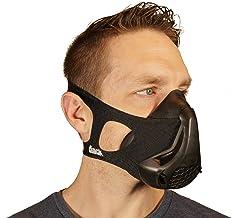 Máscara de entrenamiento dimok para entrenamiento y