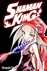 Shaman King Vol. 14 eBook Kindle