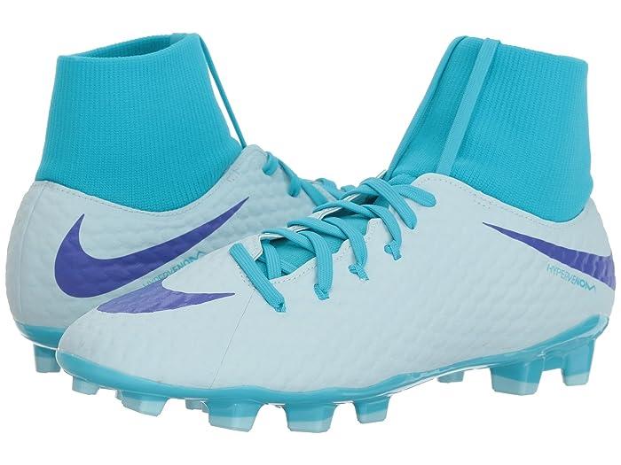 online tutaj uznane marki wyprzedaż hurtowa Nike Hypervenom Phantom 3 Academy Dynamic Fit FG | 6pm