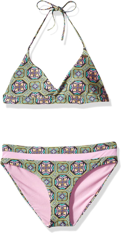 O'Neill Big Girls' Evelyn Bralette Top Swimsuit