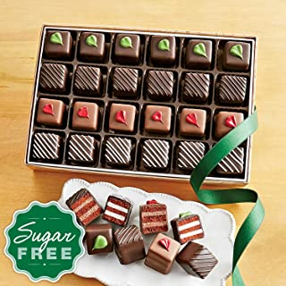 Sugar-Free Petits Fours, Gift of 15 from The Swiss Colony