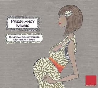 Embarazo – Música clásica relajante para mamá y bebé
