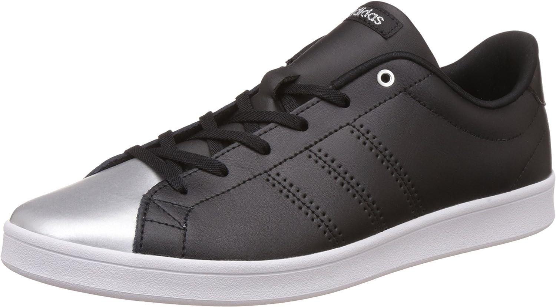 Adidas Advantage Clean QT W, Sautope da Ginnastica Donna