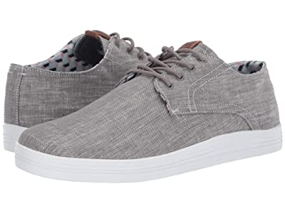 Ben Sherman Payton (Grey Chambray) Men