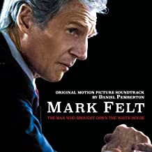 Mark Felt: The Man Who Brought Down the White House (Original Motion Picture Soundtrack)