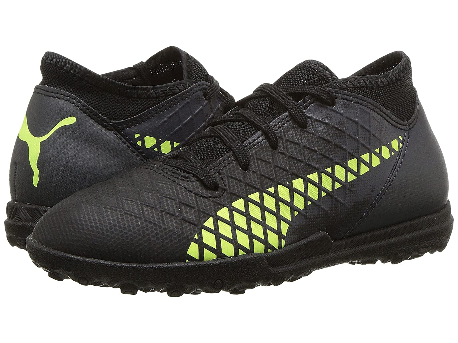 Puma Kids Future 18.4 TT Soccer (Little Kid/Big Kid)Cheap and distinctive eye-catching shoes