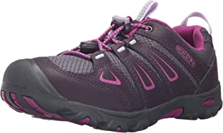 Keen Kids' Oakridge Low-y-K Sneaker