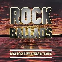 Rock Ballads: Best Mellow Rock Love Songs 80's 90's Romantic Music in English