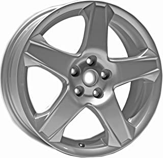 "Dorman 939-708 Aluminum Wheel (17x6.5""/5x105mm)"