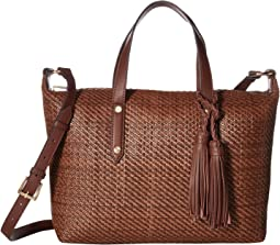 Tommy Bahama - Grenadine Satchel