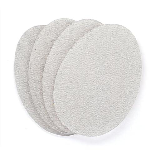 MonkeyJack 6 Pair Self-Adhesive Anti-Slip Shoe Sole Protectors Grip Pads