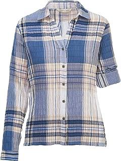 Woolrich Women's Carabelle Eco Rich Convertible Shirt