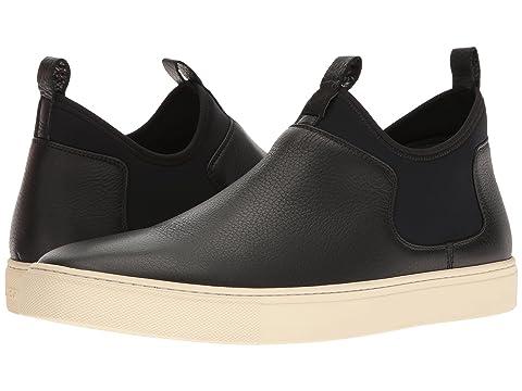 Z Negro Zegna Scuba Sneaker On Pull rrFxO