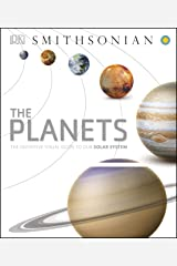 The Planets: The Definitive Visual Guide to Our Solar System (English Edition) eBook Kindle