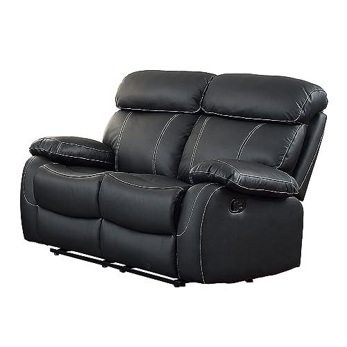 Electric Recliner Sofa Amazon Com