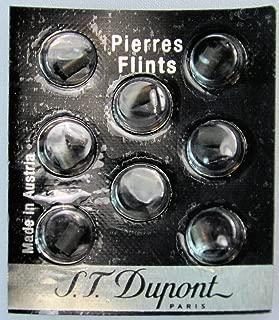 ST Dupont Black Flints