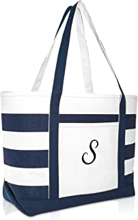 Best monogrammed bags and totes Reviews