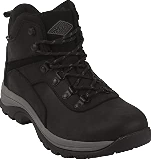 Mens Waterproof Hiking Boots Casual