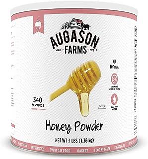 Best powdered honey ingredients Reviews