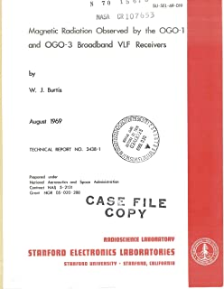 Magnetic radiation observed by OGO-1 and OGO-3 broadband VLF receivers (English Edition)