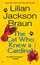 The Cat Who Knew a Cardinal (Cat Who... Book 12)