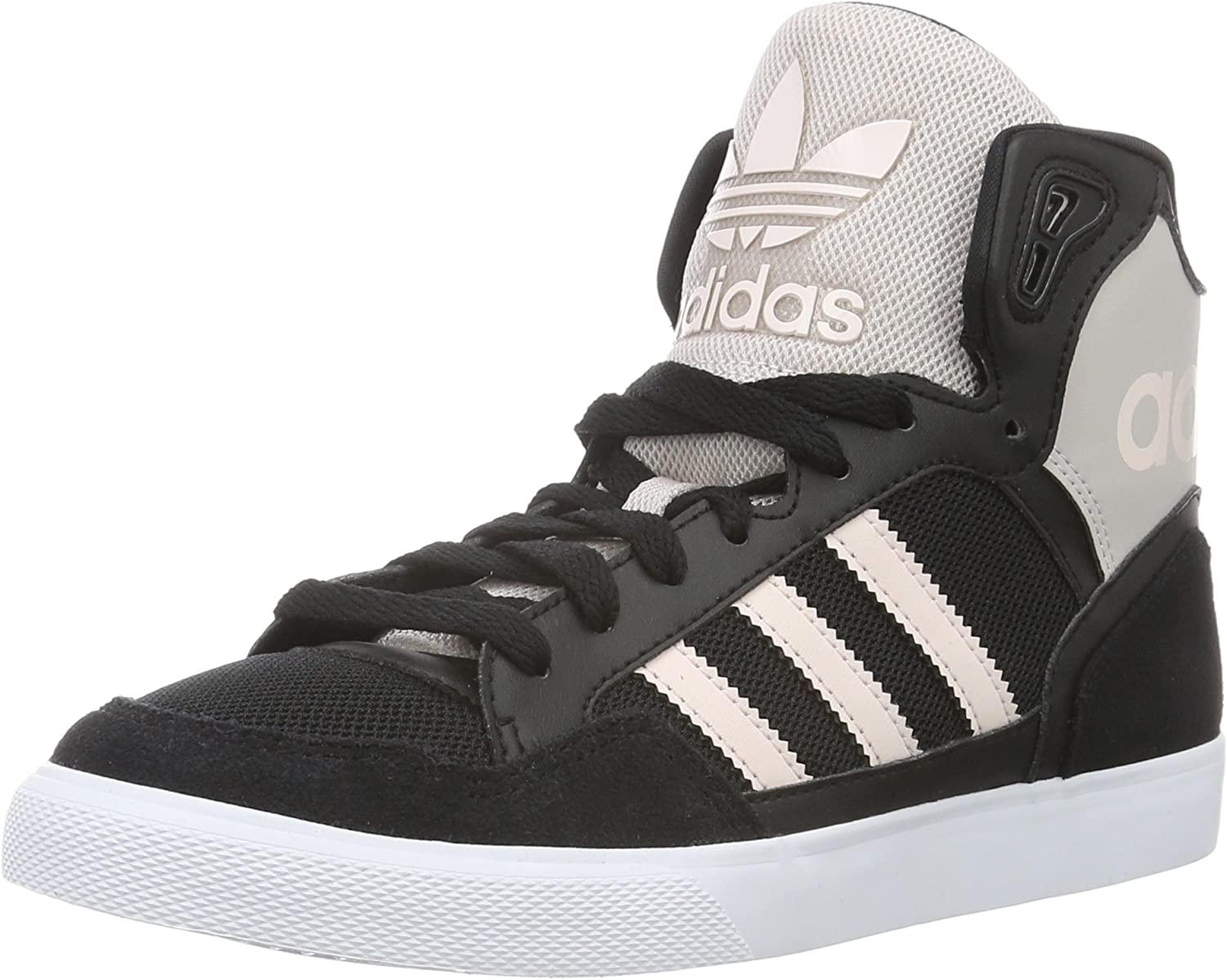 Adidas Women's Extaball W, Black Grey Pink