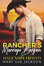The Rancher's Marriage Bargain