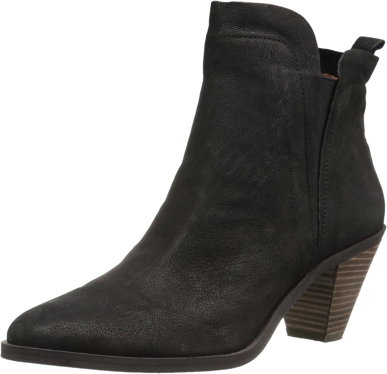 Lucky Brand Womens Lk-jana Fashion Boot