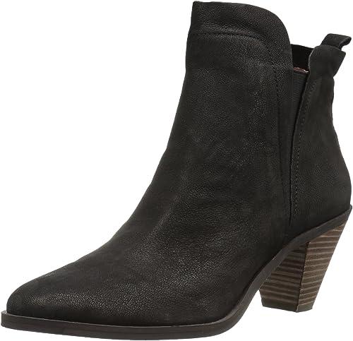 Lucky Brand Femmes Jana Bottes Couleur Noir Noir Noir noir Taille 41.5 EU   10 Us e7d