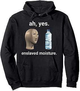 enslaved hoodie