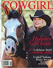 cowgirl magazine subscription
