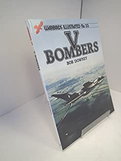 Britain's V Bombers - Warbirds Illustrated No. 35