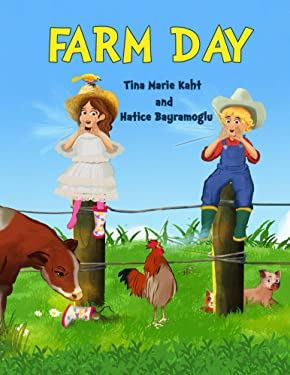 Farm Day (Day Series by T. M. Kaht Book 4)