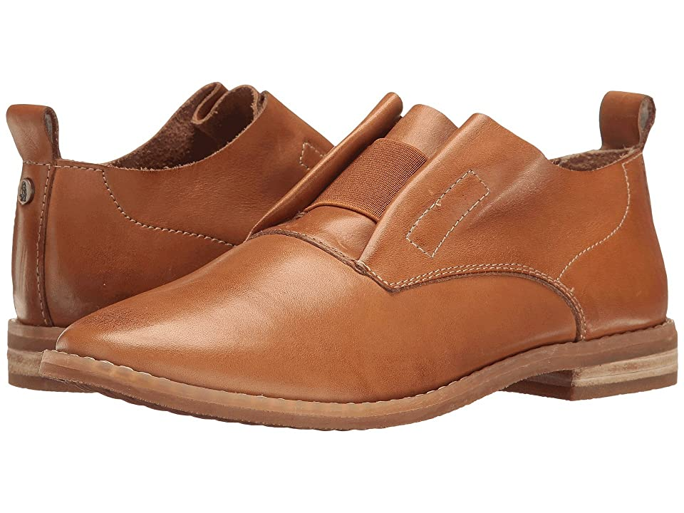 Hush Puppies Annerley Clever (Tan Leather) Women