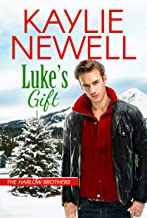 Luke's Gift (The Harlow Brothers Book 2) (English Edition)