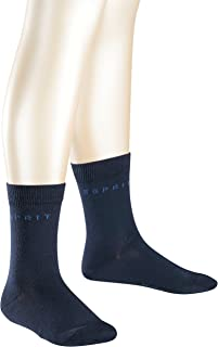 Esprit, Foot Logo Doppelpack Calcetines (Pack de 2) para Niños