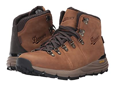 Danner Mountain 600 4.5 (Rich Brown) Men